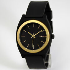 NIXON WATCH TIME TELLER P: BLACK/GOLD ANO A119-2030-00 Japan limited