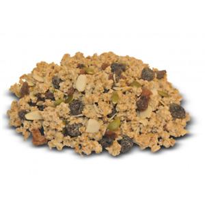 Sunburst Raisins and Almond Granola Mix