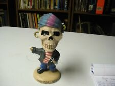 Pirate Skeleton Face Bobblehead Treasure Island At The Mirage