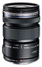 OLYMPUS Camera lenz ED 12-50mm M.ZUIKO DIGITAL ED12-50mmF3.5-6.3 EZ BLK F/S