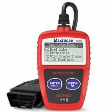 Universal OBD2 Scanner OB2 Monitor ODB Car Diagnostics Machine Scan Auto Kit New