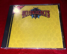 YELLOWJACKETS CD 1981 Factory Sealed NEW