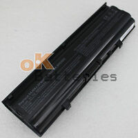 Laptop 5200mah Battery For DELL Inspiron 14V 14VR N4020 N4030 N4030D M4010 6Cell
