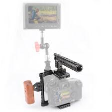 US CAMVATE Camera Cage Kit for Canon Sony Panasonnic GH5 GH4 GH3 750D 700D 760D