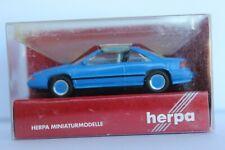 Buick Grand Prix 1:87 von Herpa  blau