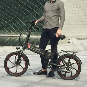 New Electric bike 48V 350W Sport Bicycle Mens mountain snow Electric E-Bike
