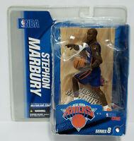 Ben Simmons NBA 30 Philadelphia 76ers White jersey rookie figure McFarlane