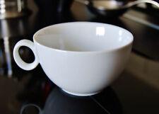 Jumbotasse  Milchkaffee Capuccino- Tasse  Thomas rosenthal group  weiß