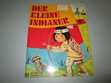 Wunder Buch Nr. 114 - Der kleine Indianer - Carlsen Verlag 1982 - Richard Scarry