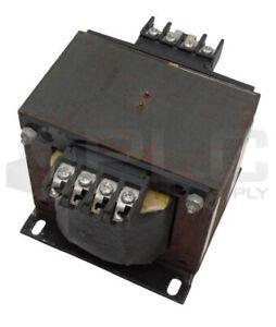 SQUARE D 9070TF1000D1 INDUSTRIAL CONTROL TRANSFORMER 1KVA 50/60HZ *READ*