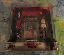NEW Mattel Maximum Air Michael Jordan Showcase Commemorative Series 2-Figure Set