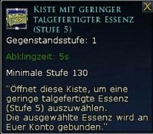 HDRO LOTRO   Der Herr der Ringe: Online   10 x Essenzkiste Stufe 5   Gwaihir