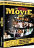 The Ultimate Movies Quiz (DVD) New (2006)