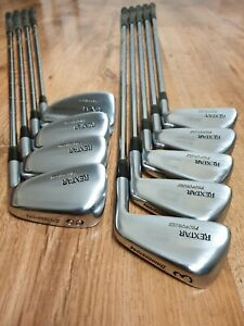 Bridgestone Rextar Proforged Iron Set 3-SW Precision 5.5 R