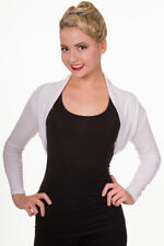Cropped Regular Size Jumpers & Cardigans for Women