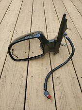 1999 - 2003 Ford Windstar LH Driver Power Heated With Signal Door Mirror OEM