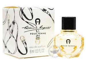 100% Authentic Perfume Mini~ Aigner Pour Femme 6ml EDP