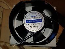 Maxair 172mm x 150mm x 51mm 220/240v Ac Fan 235cfm 34 Watt Bt15050B2H New in Box