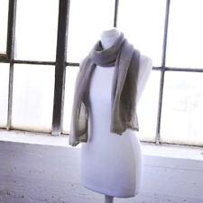 Glitzer Damen-Schals aus Polyester