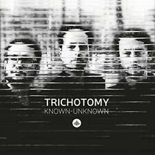 Trichotomy - Known-Unknown (NEW CD)