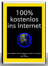 Ebook | gratis Internetflatrate | Gratis Versand | dauerhaft gratis Surfen