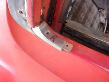 71 72 73 74 AMC JAVELIN AMX SST RIGHT REAR 1/4 WINDOW CORNER SILL TRIM VINYL TOP