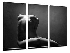 Carreau Moderne Photographie Femme Femme Sexy, Érotique,Sensual, nue,Réf. 26366