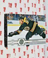 2019-20 UD Series 1 Base #9 Charlie Coyle - Boston Bruins