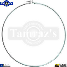 76-79 Trans Am Shaker Hood SCOOP Air Cleaner Retainer RETAINING RING Clamp