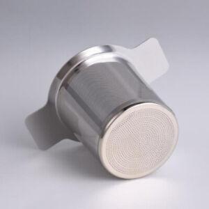 Tea Strainer Stainless Steel Mesh Filter Fine Reusable Strainer Durable 2018