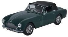 OXFORD DIECAST AMDB2002 - 1/43 ASTON MARTIN DB2 MKIII DHC DIECAST MODEL CAR
