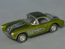 Johnny Lightning Kustomized 1957 Corvette Hard Top MIP