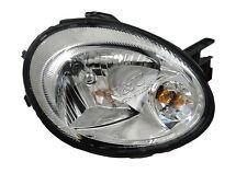 for 2003 2004 2005 Dodge Neon RH Right Passenger Headlamp Headlight Chrome 03 05