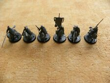 Morgul Knights Mordor - LotR Hobbit - Games Workshop - Warhammer - Citadel