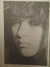 """SOPHIE MARCEAU: LES BONHEURS DE SOPHIE... DISQUE """"CERTITUDE"""" - 22/01/1986 - RARE"""