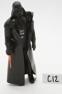 Vintage Loose 1977 Star Wars: A New Hope Darth Vader Complete Figure Hong Kong