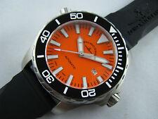 Zeno Professional Diver automatico ETA 2824 ref. n. 6603