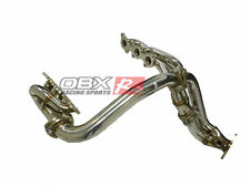 OBX Exhaust Manifold Headers Fits 95 96 97 98 99 00 01 Toyota T100 3.4L V6