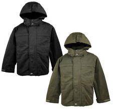 Abrigos y chaquetas de niño de 2 a 16 años anoraks y parkas