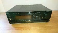 Sony TA-E1000ESD  Vorverstärker Amplificateur Amplifire Stereo Hifi Verstärker