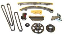Engine Timing Set-DOHC, Eng Code: K20A3, VTEC, 16 Valves DNJ TK216