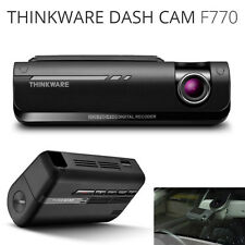 Thinkware F770 HD DVR GPS WiFi Car Dash Cam Red Light, Speed & Collision Camera
