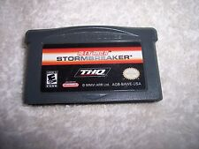 Game Boy Advance - Stormbreaker - Game Only