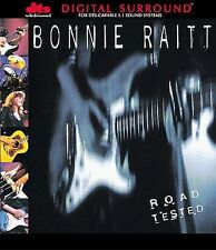 Road Tested by Bonnie Raitt (CD, Nov-1995, 2 MINT PRISTINE Discs, Capitol)