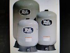 Band new WELLMATE WELL MATE WATER WELL PUMP PRESSURE TANK WM23 wm23