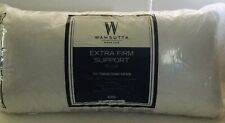 WAMSUTTA Extra-Firm Side Sleeper Pillow King Size