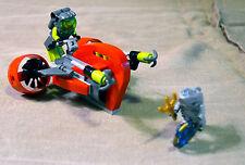 8057 Wreck Raider - LEGO Atlantis Set - 100% Complete