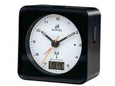 (A29) Auriol Funkwecker Wecker Uhr mit Datum Temperatur Anzeige NEU