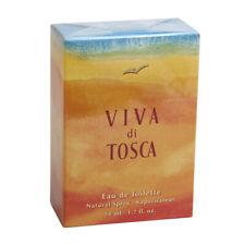 Viva di Tosca  50 ml Eau de Toilette