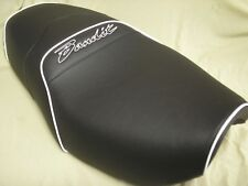 """Mk1 Bandit  """"seat cover only""""  fits up to 1999 bike.  Any colour"""